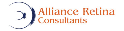 Alliance Retina Consultants Logo